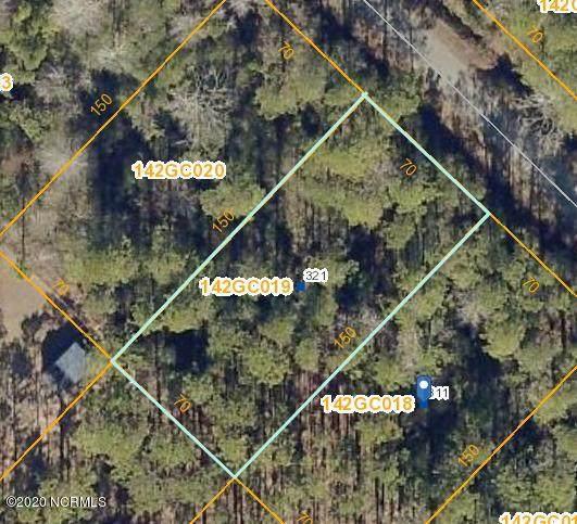 321 Elm Road, Boiling Spring Lakes, NC 28461 (MLS #100247244) :: Barefoot-Chandler & Associates LLC