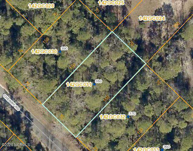 380 Cherry Road, Boiling Spring Lakes, NC 28461 (MLS #100247249) :: Barefoot-Chandler & Associates LLC