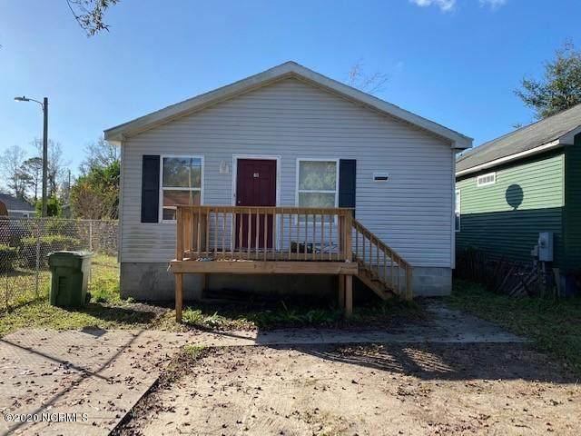 413 Clay Street, Wilmington, NC 28405 (MLS #100247258) :: Coldwell Banker Sea Coast Advantage