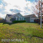 1510 Dog Whistle Lane, Wilmington, NC 28411 (MLS #100247308) :: The Oceanaire Realty
