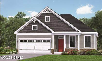 1021 Downrigger Trail, Southport, NC 28461 (MLS #100247323) :: Great Moves Realty