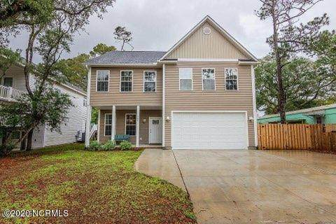 100 NE 77th Street, Oak Island, NC 28465 (MLS #100247332) :: Great Moves Realty