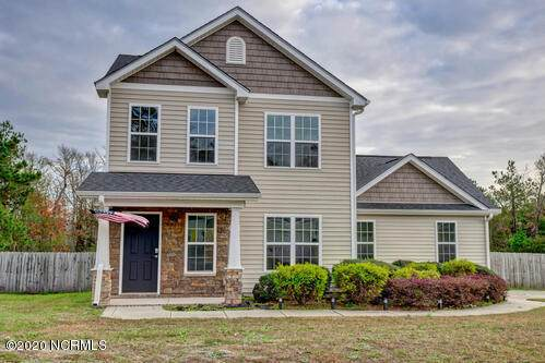 701 Bay Willow Court, Hubert, NC 28539 (MLS #100247420) :: Great Moves Realty