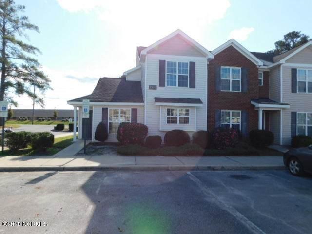 1300 Thomas Langston Road #1, Winterville, NC 28590 (MLS #100247487) :: CENTURY 21 Sweyer & Associates