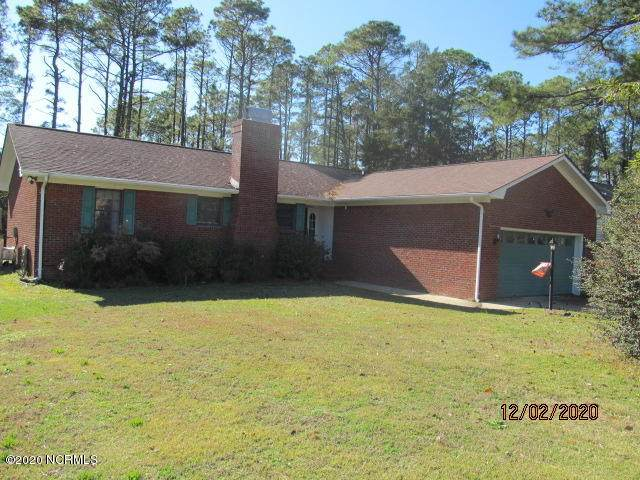 6313 Gondolier Drive, New Bern, NC 28560 (MLS #100247527) :: Vance Young and Associates
