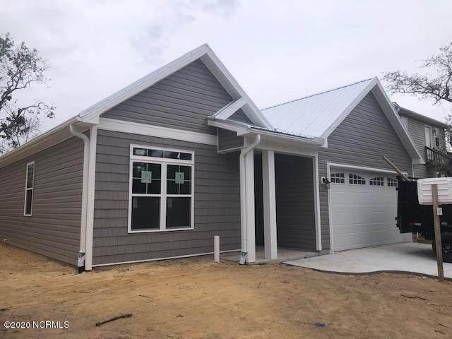 141 NE 11th Street, Oak Island, NC 28465 (MLS #100247535) :: CENTURY 21 Sweyer & Associates