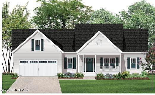 1055 Nicklaus Road, Boiling Spring Lakes, NC 28461 (MLS #100247608) :: Berkshire Hathaway HomeServices Hometown, REALTORS®
