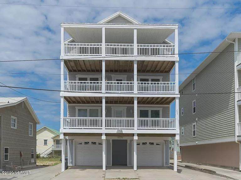 1705 Carolina Beach Avenue - Photo 1