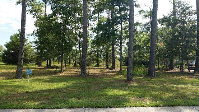 3413 Scupper Run SE, Southport, NC 28461 (MLS #100247731) :: Vance Young and Associates