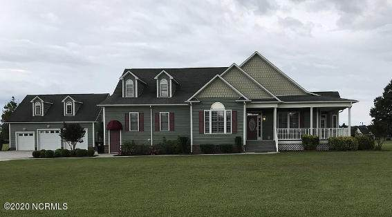 696 Challenge Club Drive, Clinton, NC 28328 (MLS #100247736) :: The Oceanaire Realty
