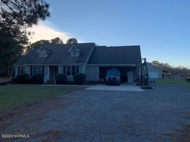 191 Pond Lane, Grimesland, NC 27837 (MLS #100247750) :: Stancill Realty Group