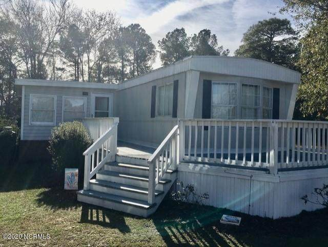 7156 Marker Place, Ocean Isle Beach, NC 28469 (MLS #100247835) :: Courtney Carter Homes