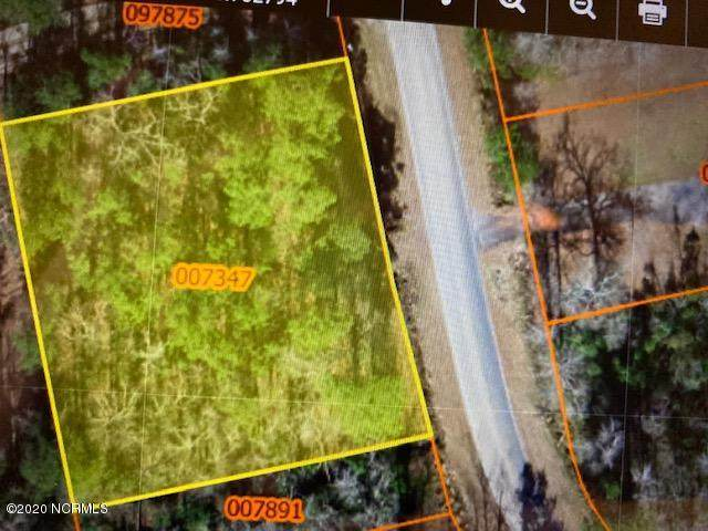 Across 676 Singletary Road, Whiteville, NC 28472 (MLS #100247949) :: Stancill Realty Group