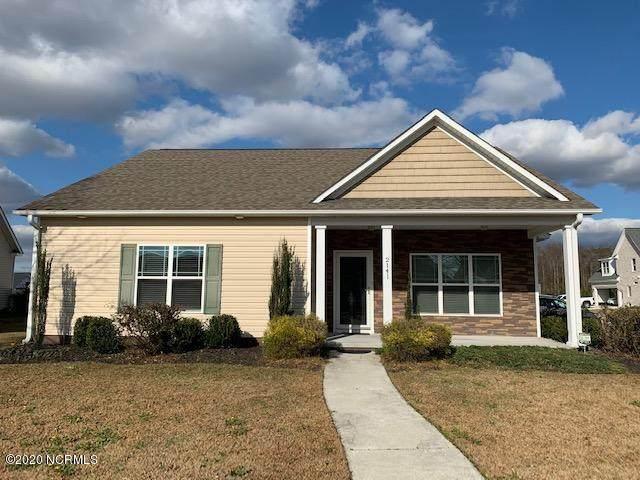 2141 Tulls Cove Road, Winterville, NC 28590 (MLS #100247993) :: Lynda Haraway Group Real Estate
