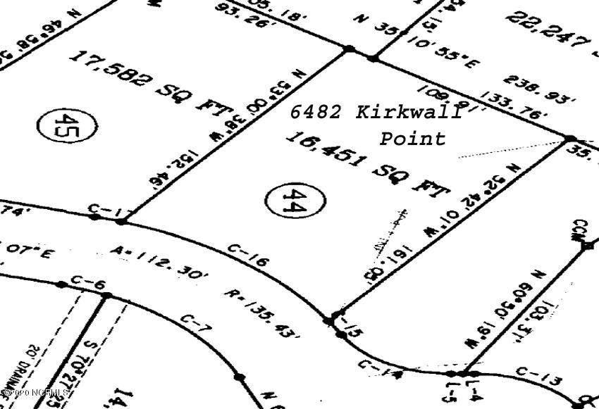 6482 Kirkwall Point - Photo 1