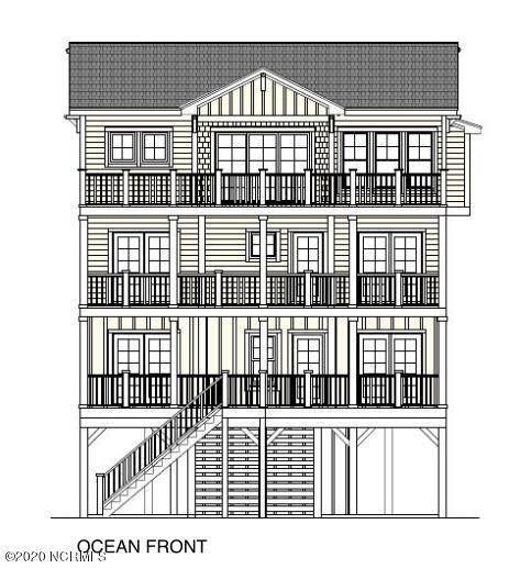 5221 E Beach Drive, Oak Island, NC 28465 (MLS #100248169) :: Berkshire Hathaway HomeServices Hometown, REALTORS®