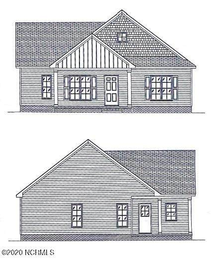 3223 Marble Court SW, Wilson, NC 27893 (MLS #100248859) :: Coldwell Banker Sea Coast Advantage