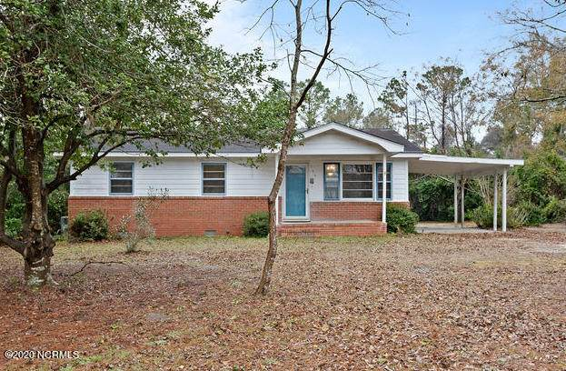 104 Sunnyvale Drive, Wilmington, NC 28412 (MLS #100249071) :: Coldwell Banker Sea Coast Advantage