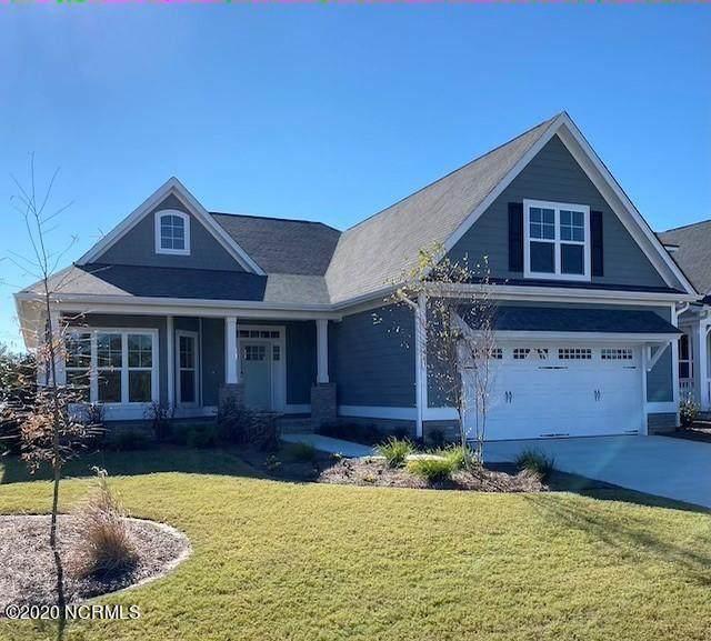 3461 Lake Club Circle, Oak Island, NC 28461 (MLS #100249119) :: Frost Real Estate Team