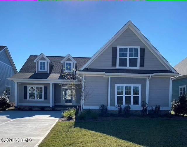 3453 Lake Club Circle, Oak Island, NC 28461 (MLS #100249121) :: Frost Real Estate Team