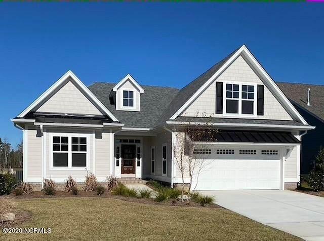 3454 Lake Club Circle, Oak Island, NC 28461 (MLS #100249122) :: Frost Real Estate Team