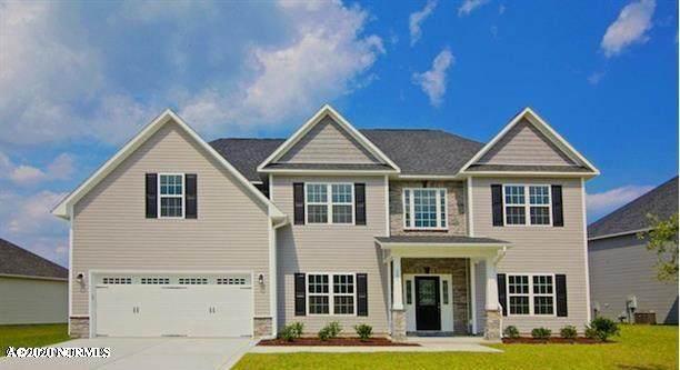 125 Tundra Trail, Swansboro, NC 28584 (MLS #100249338) :: Lynda Haraway Group Real Estate