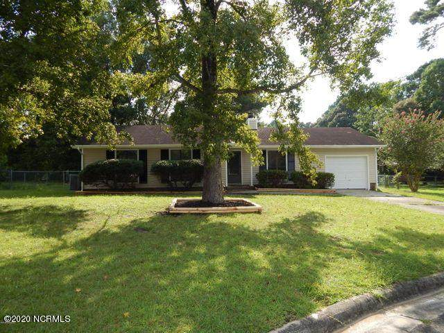 1307 Kevin Court, Jacksonville, NC 28546 (MLS #100249734) :: Vance Young and Associates