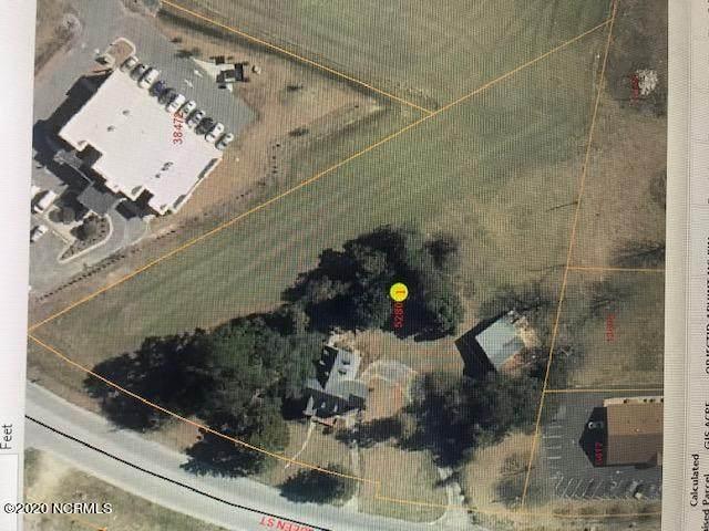 1a N Queen Street, Kinston, NC 28501 (MLS #100250010) :: Berkshire Hathaway HomeServices Prime Properties