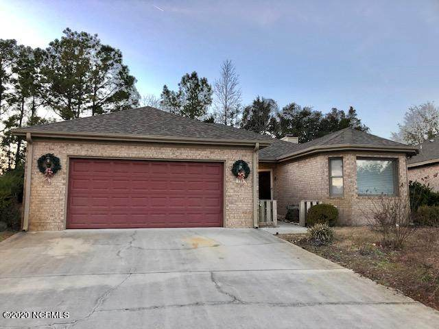 104 Widgeon Circle, Hampstead, NC 28443 (MLS #100250153) :: Lynda Haraway Group Real Estate