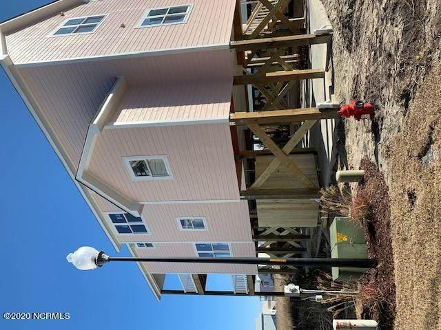 124 Salt Marsh Way, Atlantic Beach, NC 28512 (MLS #100250403) :: The Keith Beatty Team