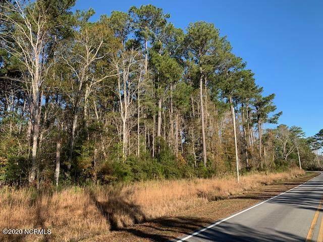 838 Turnpike Road, Newport, NC 28570 (MLS #100250410) :: Barefoot-Chandler & Associates LLC