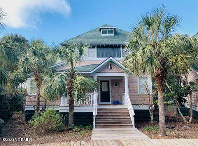28 Earl Of Craven Court 28-Week K, Bald Head Island, NC 28461 (MLS #100250490) :: Welcome Home Realty