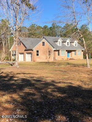 711 Corcus Ferry Road, Hampstead, NC 28443 (MLS #100250685) :: Donna & Team New Bern