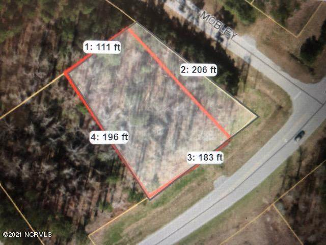 0 State Road 1136 Road, Chocowinity, NC 27817 (MLS #100251018) :: The Tingen Team- Berkshire Hathaway HomeServices Prime Properties