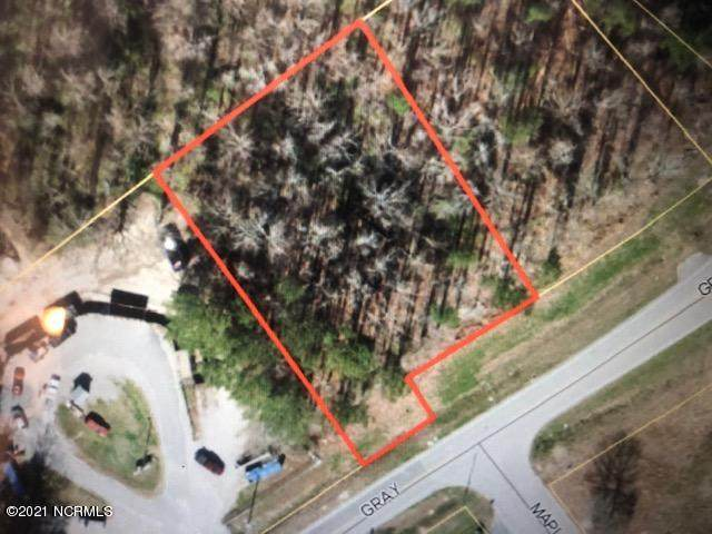 0 State Road 1136 Road, Chocowinity, NC 27817 (MLS #100251023) :: The Tingen Team- Berkshire Hathaway HomeServices Prime Properties