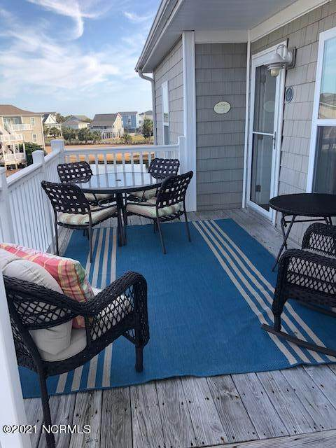 258 W Second Street 4C, Ocean Isle Beach, NC 28469 (MLS #100251085) :: Thirty 4 North Properties Group