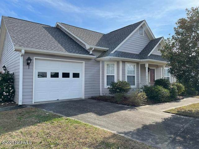 2527 Shadebranch Court, Wilmington, NC 28411 (MLS #100251331) :: Coldwell Banker Sea Coast Advantage