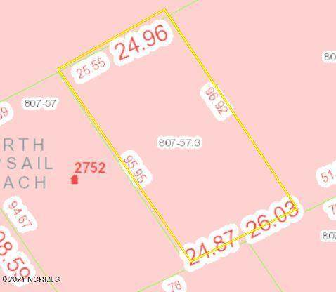 2756 Island Drive, North Topsail Beach, NC 28460 (MLS #100251354) :: The Legacy Team