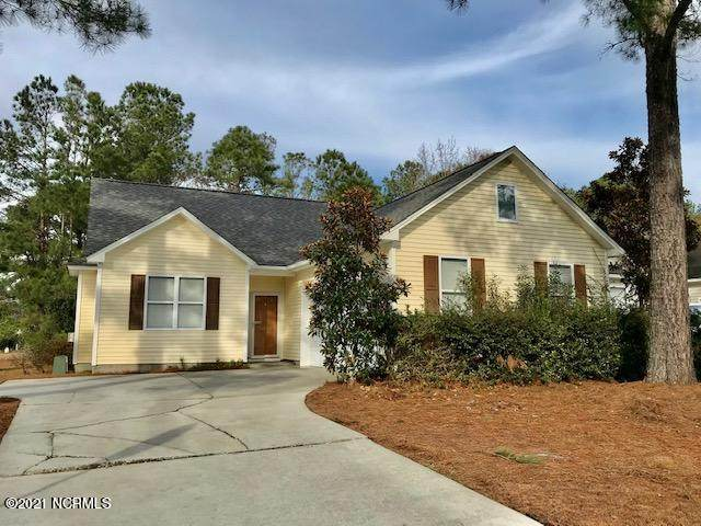 9392 Night Harbor Drive SE, Leland, NC 28451 (MLS #100251416) :: The Legacy Team
