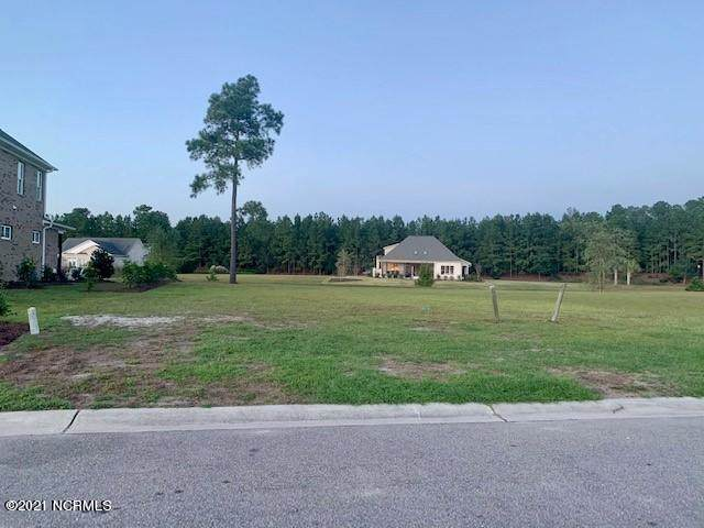 1010 Cloudbreak Court, Leland, NC 28451 (MLS #100251782) :: Barefoot-Chandler & Associates LLC