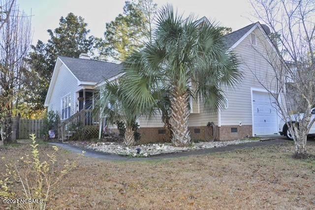 4185 Abbington Terrace, Wilmington, NC 28403 (MLS #100251834) :: Carolina Elite Properties LHR