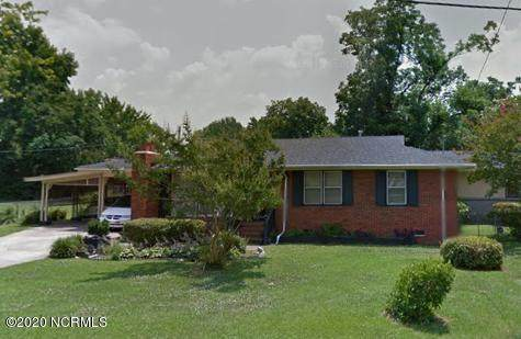 113 Powell Street SE, Wilson, NC 27893 (MLS #100251930) :: Lynda Haraway Group Real Estate