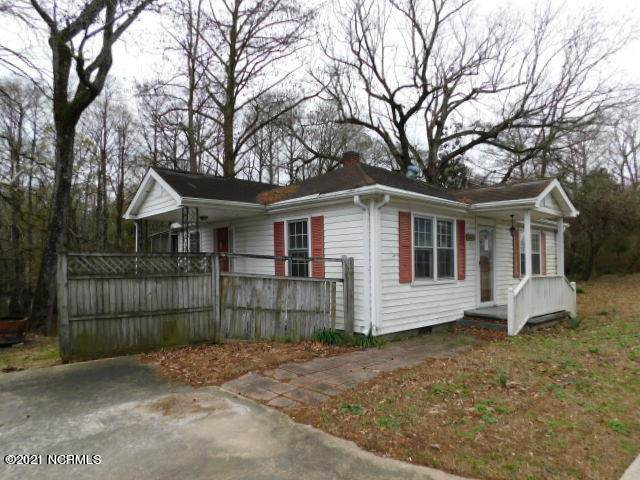 7829 Main Street, Vanceboro, NC 28586 (MLS #100252290) :: Great Moves Realty