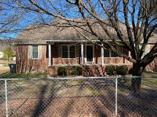 324 Love Mill Road, Whiteville, NC 28472 (MLS #100252299) :: The Legacy Team
