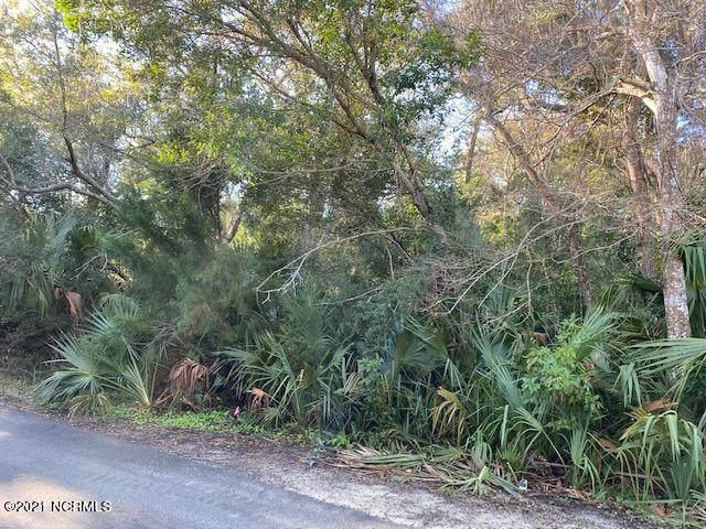 508 Currituck Way, Bald Head Island, NC 28461 (MLS #100252383) :: Lynda Haraway Group Real Estate