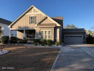 300 Marsh Island Drive, Cedar Point, NC 28584 (MLS #100252389) :: RE/MAX Elite Realty Group