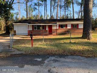 104 S Glen Court, Jacksonville, NC 28540 (MLS #100252409) :: David Cummings Real Estate Team