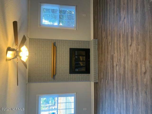 82 Barnes Street, Greenville, NC 27858 (MLS #100252442) :: Lynda Haraway Group Real Estate