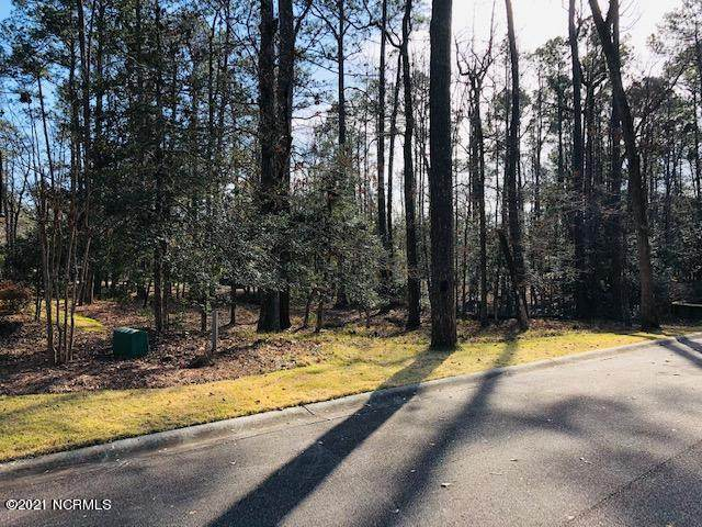 3519 Fairway Crest Drive, Shallotte, NC 28470 (MLS #100252490) :: Welcome Home Realty