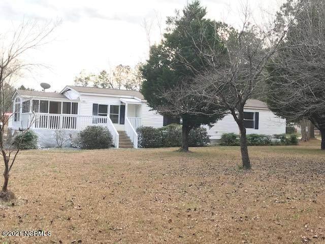 1991 Maco Road, Leland, NC 28451 (MLS #100252558) :: The Tingen Team- Berkshire Hathaway HomeServices Prime Properties